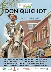 Don Quichot affiche